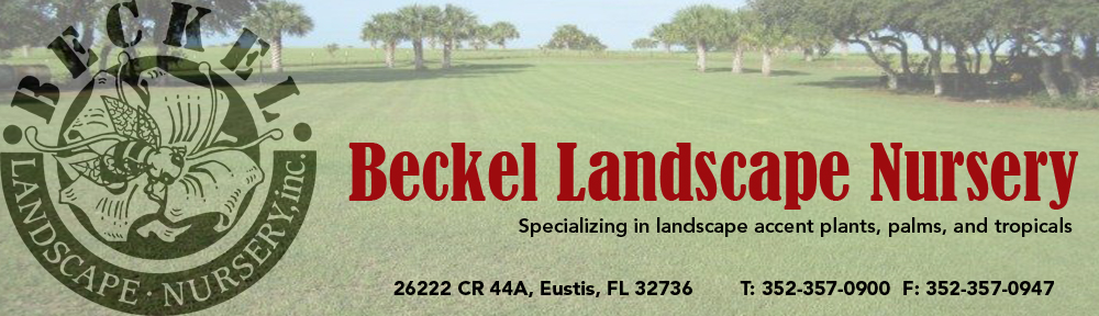 Beckel Landscape Nursery, Inc.